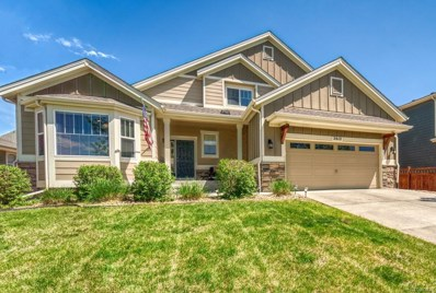 2612 Emerald Drive, Frederick, CO 80516 - #: 6228653