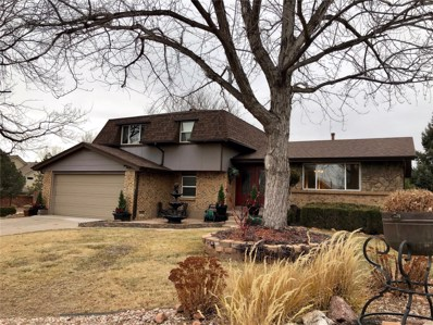 5906 S Birch Way, Centennial, CO 80121 - #: 6229439