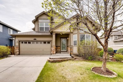 387 N Millbrook Street, Aurora, CO 80018 - MLS#: 6229971