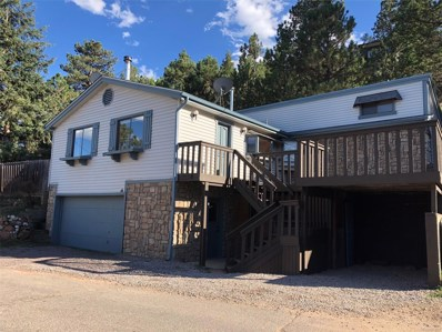 26228 S End Road, Kittredge, CO 80457 - #: 6232745