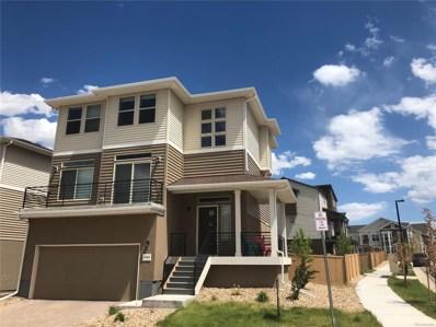 2648 Champagne Avenue, Castle Rock, CO 80109 - MLS#: 6233748