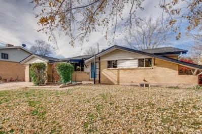 10113 Pecos Street, Northglenn, CO 80260 - MLS#: 6233955