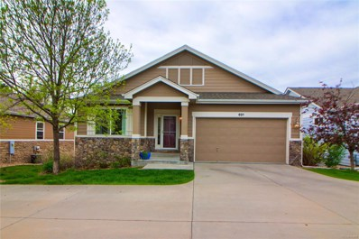 621 Kendall Way, Lakewood, CO 80214 - MLS#: 6236107