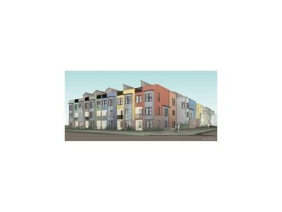 850 Kalamath Street, Denver, CO 80204 - MLS#: 6237711