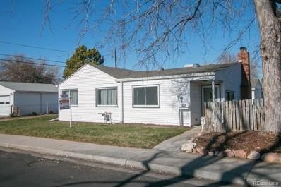 1147 W Powers Avenue, Littleton, CO 80120 - MLS#: 6238356