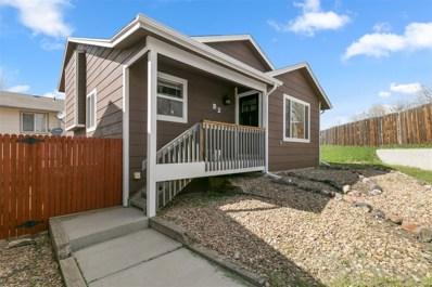 275 Settlement Lane UNIT B2, Elizabeth, CO 80107 - #: 6238997
