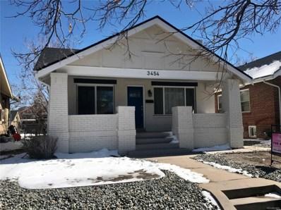 3454 N Vine Street, Denver, CO 80205 - #: 6239134