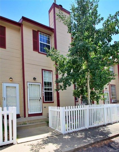 8199 Welby Road UNIT 1305, Denver, CO 80229 - #: 6241787