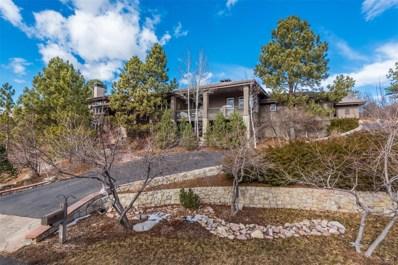 140 Capulin Place, Castle Rock, CO 80108 - MLS#: 6243144