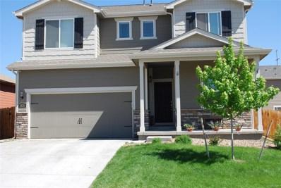 1828 Taos Street, Lochbuie, CO 80603 - MLS#: 6243250