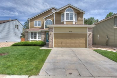 9325 W Hinsdale Place, Littleton, CO 80128 - MLS#: 6243313
