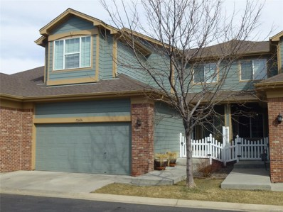 12626 Julian Point, Broomfield, CO 80020 - #: 6243435