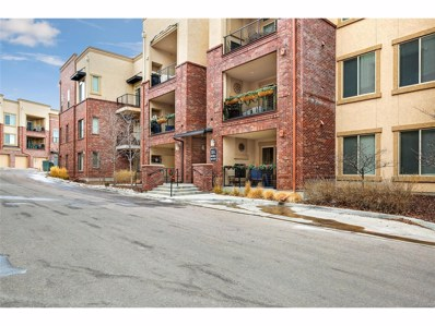 305 Inverness Way UNIT 302, Englewood, CO 80112 - MLS#: 6243524