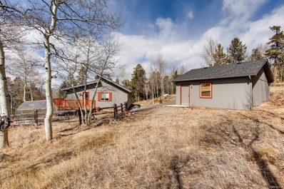11574 Green Court, Conifer, CO 80433 - #: 6244225