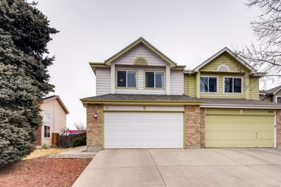 363 W 114th Way, Northglenn, CO 80234 - MLS#: 6245100