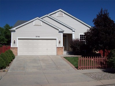 6783 Balance Circle, Colorado Springs, CO 80923 - #: 6245997