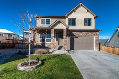 3332 Starry Night Loop, Castle Rock, CO 80109 - #: 6246196