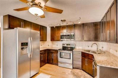 13618 E Bethany Place UNIT 109, Aurora, CO 80014 - MLS#: 6246738