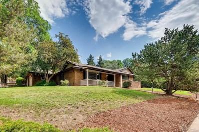 11915 W 22 Place, Lakewood, CO 80215 - MLS#: 6247051