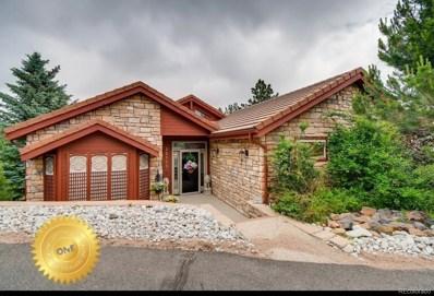 22353 Anasazi Way, Golden, CO 80401 - #: 6247988
