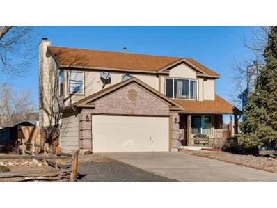 1352 Canoe Creek Drive, Colorado Springs, CO 80906 - MLS#: 6248550