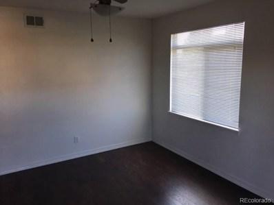 23500 Alamo Place UNIT E, Aurora, CO 80016 - MLS#: 6249976