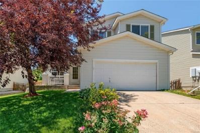 1277 Trail Ridge Road, Longmont, CO 80504 - MLS#: 6251726