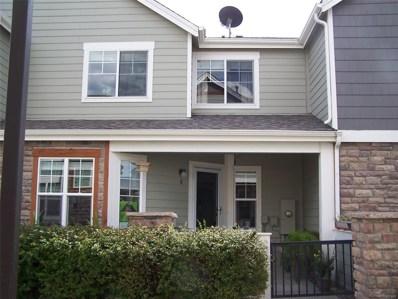 12816 Jasmine Street UNIT B, Thornton, CO 80602 - MLS#: 6254498