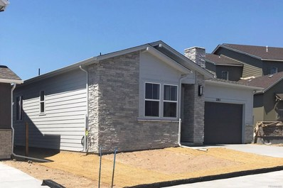 1285 Basalt Ridge Loop, Castle Rock, CO 80108 - MLS#: 6255347