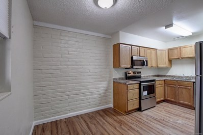 6800 E Tennessee Avenue UNIT 221, Denver, CO 80224 - #: 6255519