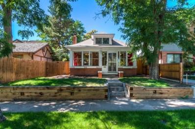 517 Josephine Street, Denver, CO 80206 - #: 6255551