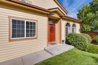1331 Willow Oak Road, Castle Rock, CO 80104 - #: 6256335