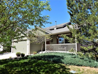 12645 Prince Creek Drive, Parker, CO 80134 - MLS#: 6256957
