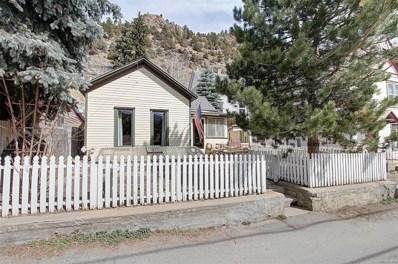 1436 Virginia Street, Idaho Springs, CO 80452 - MLS#: 6257462