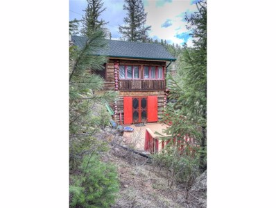 15928 Old Stagecoach Road, Pine, CO 80470 - MLS#: 6258253