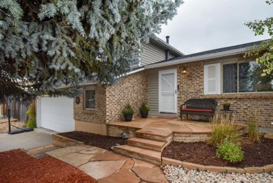 7366 Beech Court, Arvada, CO 80005 - MLS#: 6261214