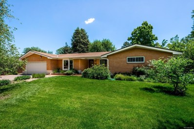 3940 Garland Street, Wheat Ridge, CO 80033 - #: 6261471