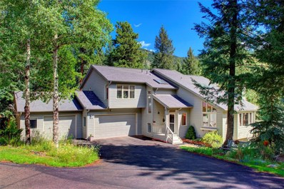 262 Cottonwood Drive, Evergreen, CO 80439 - #: 6263323