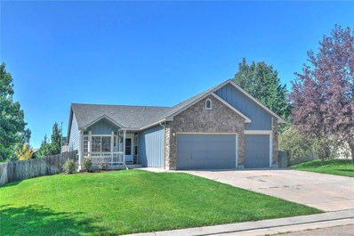 2096 Wheat Berry Court, Erie, CO 80516 - MLS#: 6263353