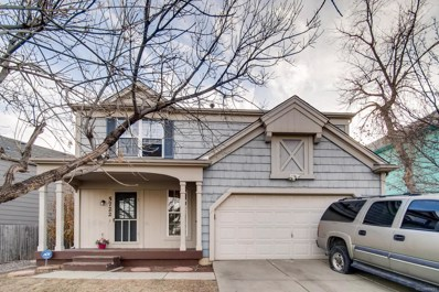 5722 E 121st Place, Brighton, CO 80602 - #: 6263912