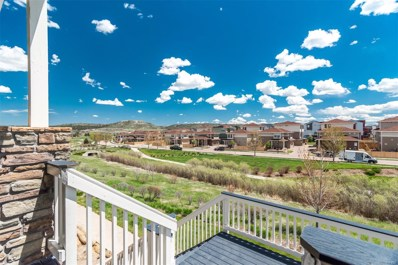 4308 Fell Mist Way, Castle Rock, CO 80109 - MLS#: 6264404