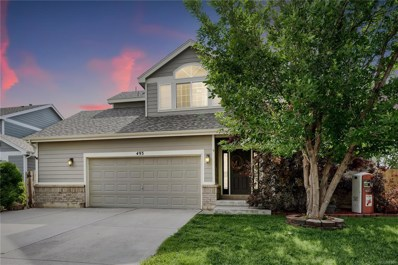 493 Frontier Lane, Johnstown, CO 80534 - #: 6265707