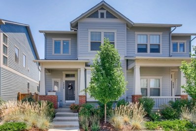 5456 Uinta Way, Denver, CO 80238 - MLS#: 6265741