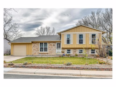 2610 W 101st Place, Federal Heights, CO 80260 - MLS#: 6265930