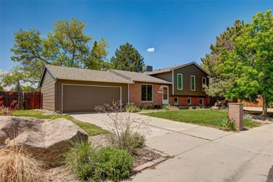 17915 E Florida Drive, Aurora, CO 80017 - #: 6266917