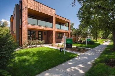 326 S Humboldt Street, Denver, CO 80209 - #: 6267415