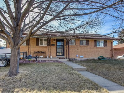 9261 Julian Way, Westminster, CO 80031 - MLS#: 6267551