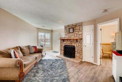5580 W 80th Place UNIT 28, Arvada, CO 80003 - MLS#: 6267610