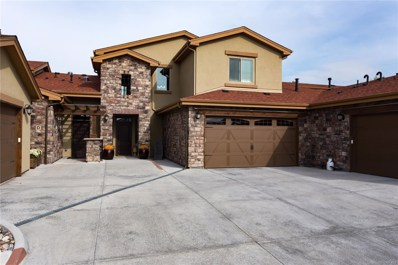 2065 Primo Road UNIT E, Highlands Ranch, CO 80129 - MLS#: 6269831