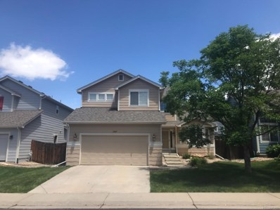 2687 E 132nd Avenue, Thornton, CO 80241 - #: 6270020